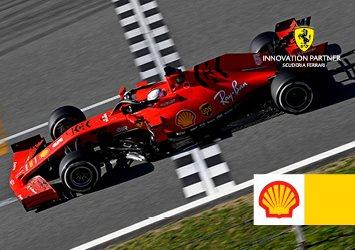 Καύσιμα Shell και Ferrari - Πάνω από 70 χρόνια καινοτομίας