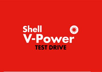 Shell V-Power Test Drive