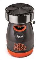 Coral Gas Smart Grill Για Φιάλη Go Gas 5kg
