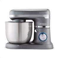 Pyrex Κουζινομηχανή SB-1010 1000W 333187 Ασημί