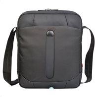 3a515a7dc0 Delsey τσάντα ώμου κάθετη με θέση για laptop 13.3