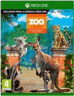 XB1 ZOO TYCOON - ZOOKEEPER COLLECTION (Remasterd)