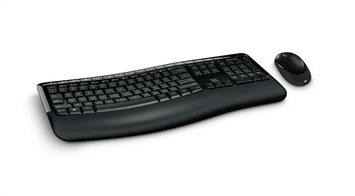 Microsoft Keyboard wireless comfort desktop 5050 AES - GR DCA.P/C.06172