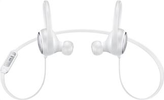 Samsung Level Active White