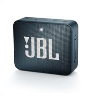 JBL GO 2 φορητό Bluetooth ηχείο (Navy)