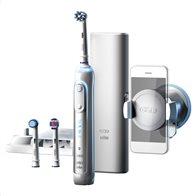 Oral-B Οδοντόβουρτσα Ηλεκτρική Pro 8000 Genius