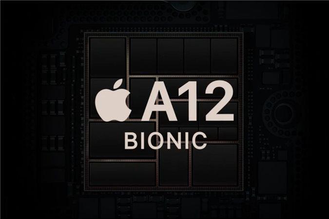 Ευφυές A12 Bionic