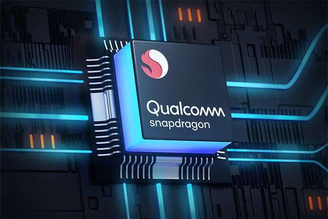 Επεξεργαστής Qualcomm Snapdragon 665
