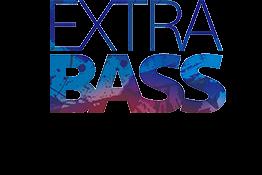 Δώστε περισσότερη ένταση στις καλύτερες στιγμές του πάρτι με EXTRA BASS™