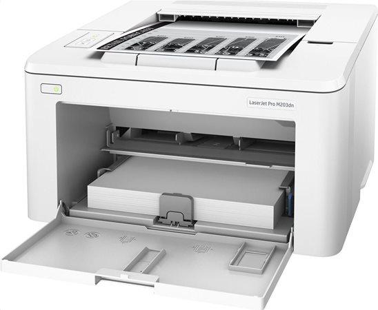 Διαχειρίσου τις εκτυπώσεις σε εταιρικό επίπεδο με σιγουριά