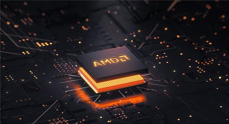 Ζήσε την εμπειρία AMD Ryzen