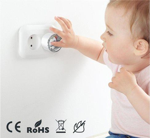 Πιστοποιημένη με CE, WEEE και RoHS