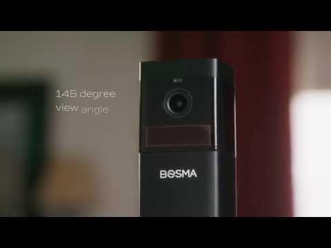 Δείτε ακόμα περισσότερα με την Bosma X1
