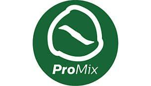 Προηγμένη τεχνολογία ανάμειξης ProMix