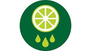 Συμπεριλάβετε φυλλώδη λαχανικά, πράσινα λαχανικά και ξηρούς καρπούς στα smoothies σας