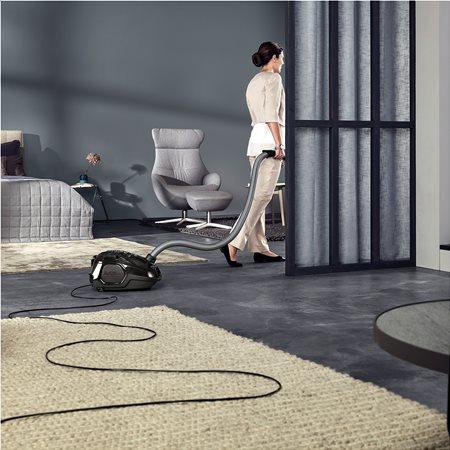 Σύστημα Multi-Room για εύκολο καθάρισμα