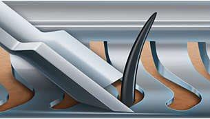 Το καλύτερο σύστημα ξυρίσματος για γένια 1-3 ημερών