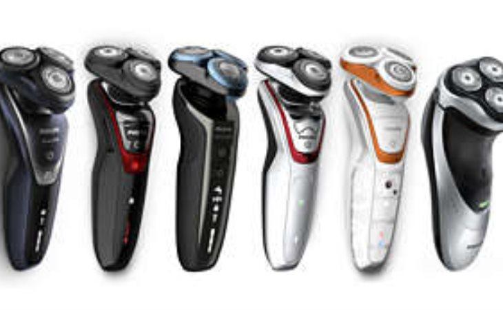 Ανταλλακτικές κεφαλές για τις ξυριστικές μηχανές των σειρών 5000 και 6000