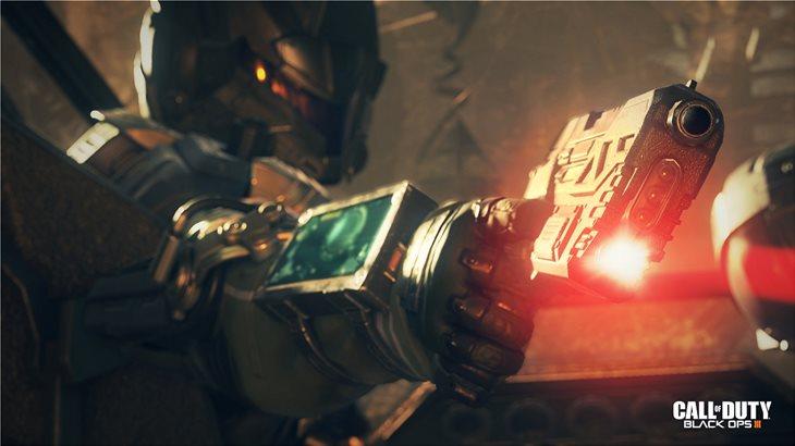 Μια νέα εποχή στο Call of Duty Black Ops III