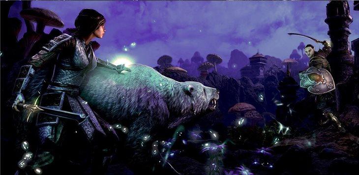 Επιστροφή στο μαγευτικό Morrowind, με το The Elder Scrolls Online: Morrowind!!