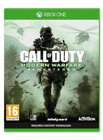 Το Call of Duty: Modern Warfare επιστρέφει, τώρα σε Remastered έκδοση!