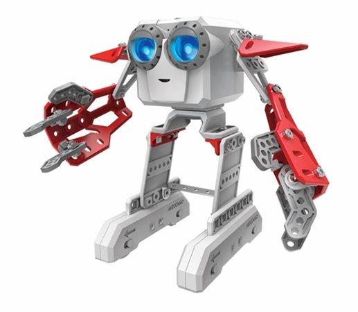 Το ρομπότ… ζωντάνεψε!