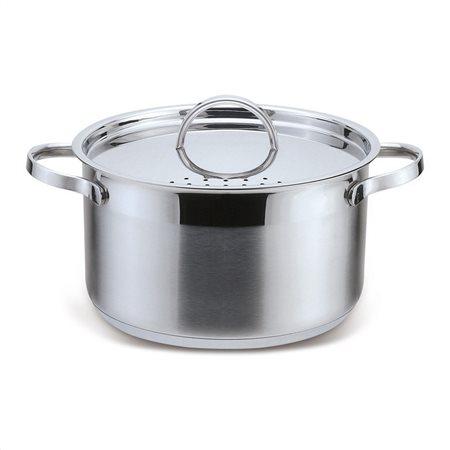 Άτσαλι υψηλής ποιότητας για χρήση στην εστία και στο φούρνο
