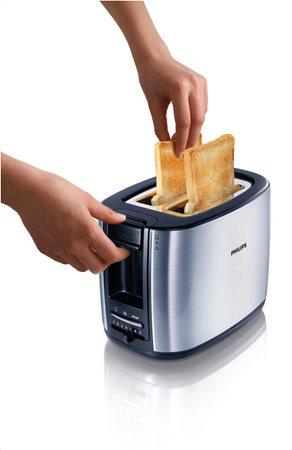 Πολλές λειτουργίες, υπέροχο φρυγανισμένο ψωμί
