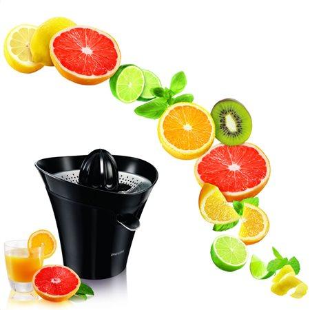 Φρέσκος χυμός αθόρυβα