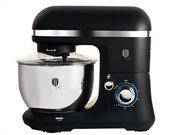 Berlinger Haus Κουζινομηχανή Μίξερ mixer 650W σε μαύρο-ασημί χρώμα, BH-9031