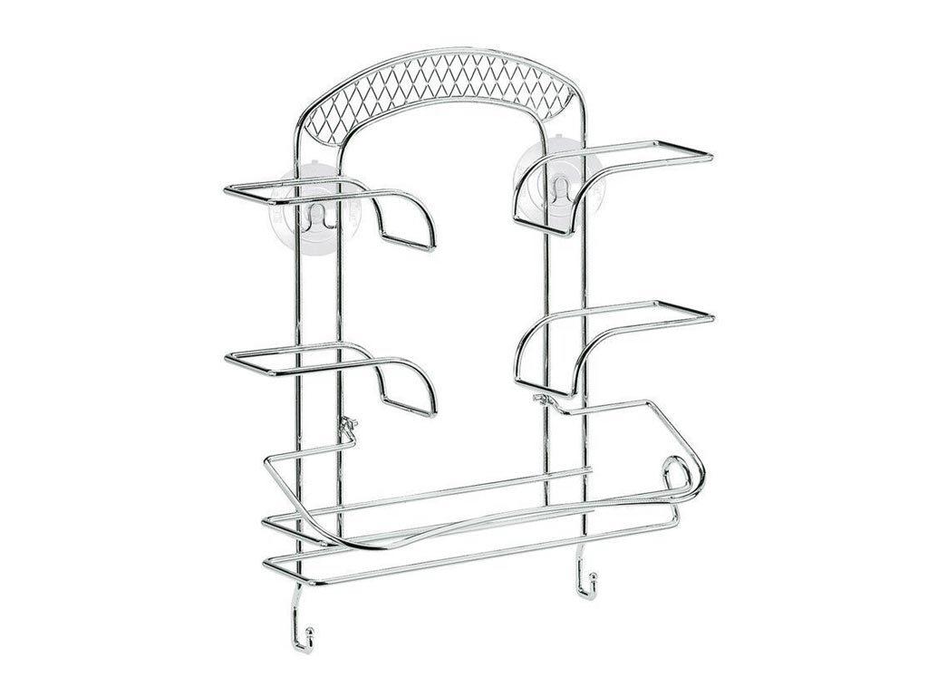 Μεταλλική Βάση στήριξης για Χαρτί Κουζίνας με εύκολη τοποθέτηση χωρίς εργαλεία, Artex 29.20.85