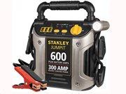 Stanley Jump starter Εκκινητής Μπαταρίας Αυτοκινήτου 12V 300Α με 600Α Peak Power, J309
