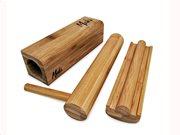 Sushi Maker Σετ εργαλείων για Σούσι 3 τεμαχίων από 100% Bamboo, Maki Master