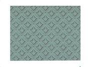 Διακοσμητική Vinyl Ταπετσαρία με Ανάγλυφη Όψη σε Πετρόλ Χρώμα Ρολό 0.53 X 10 μέτρα, No 17783