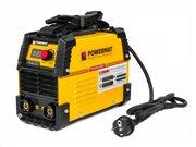 Ηλεκτροκόλληση Inverter 300A IGBT, Powermat