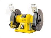 PowerMat Διπλός Τροχός - Λειαντήρας 1500W PM-SS-1500
