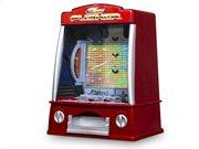 Παιδικό Τυχερό Παιχνίδι Coin Pusher με κέρματα, 26x19.8x34.5 cm