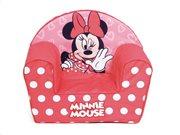 Aria Trade Παιδική Πολυθρόνα Minnie 42x52x32cm