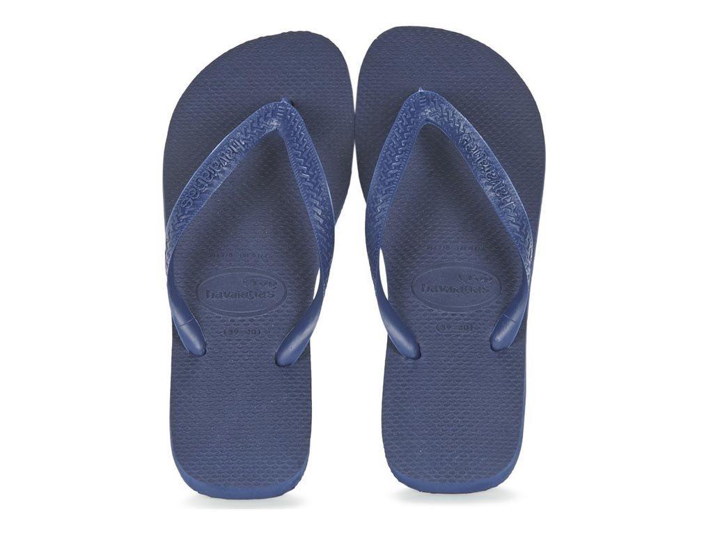 Havaianas Ανδρικές Σαγιονάρες, σε Μπλε σκούρο χρώμα, Top Unisex 47/48
