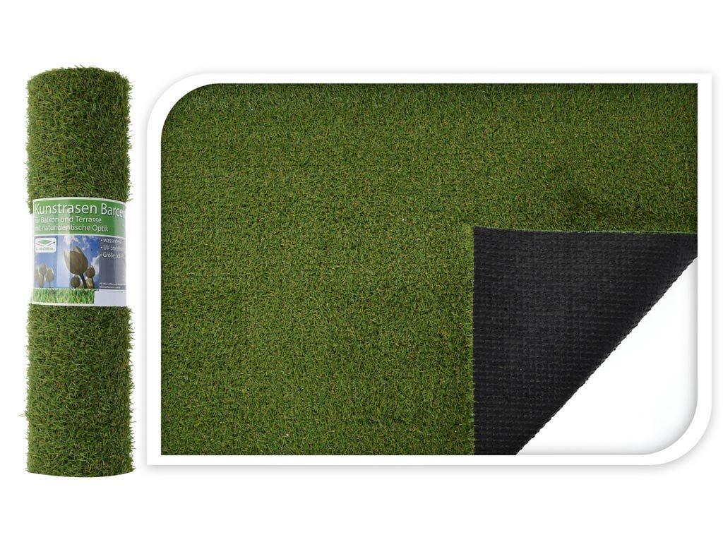 Τεχνητό Γρασίδι Χλοοτάπητας, 100x200 cm, Artificial grass carpet