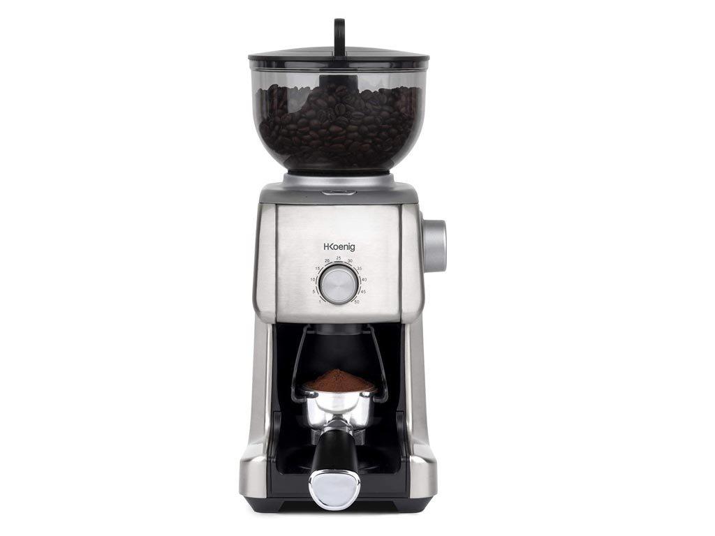 H.Koenig Ηλεκτρικός Μύλος Άλεσης Καφέ, GRD830