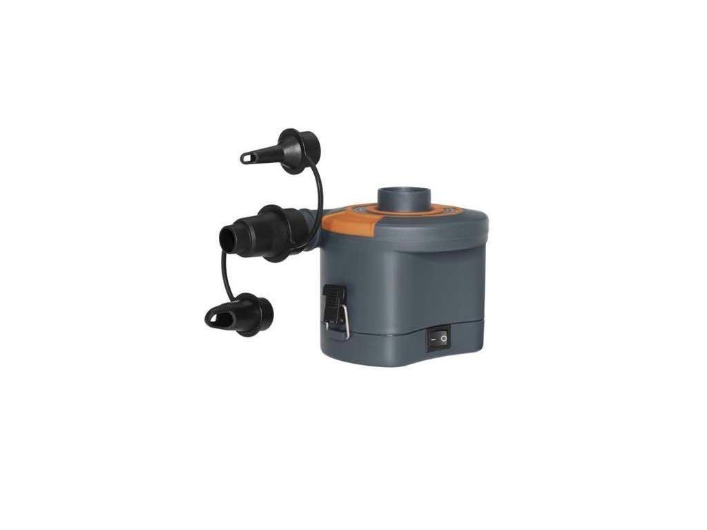 Bestway Ηλεκτρική Τρόμπα για Στρώμα 11.5x7x10 cm, 62141