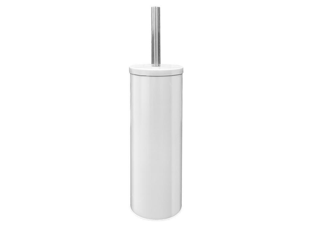 Muhler Πιγκάλ Λευκό MR-1040W Inox