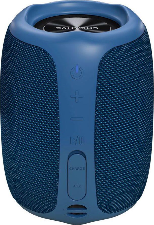 Creative Bluetooth Ηχείο Muvo Play Blue