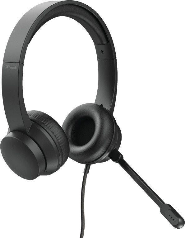 Trust Multimedia Headset Rydo