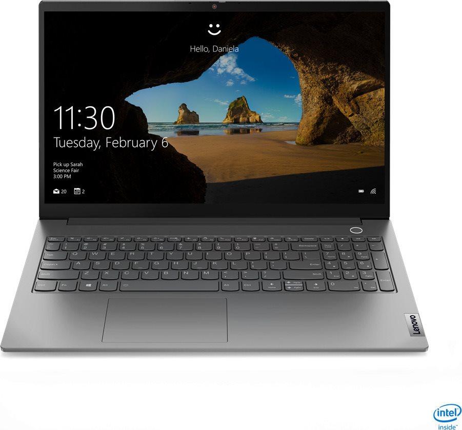 Lenovo Laptop ThinkBook 15 G2 ITL (FHD/i5-1135G7/8GB/256GB/Win10 Pro)