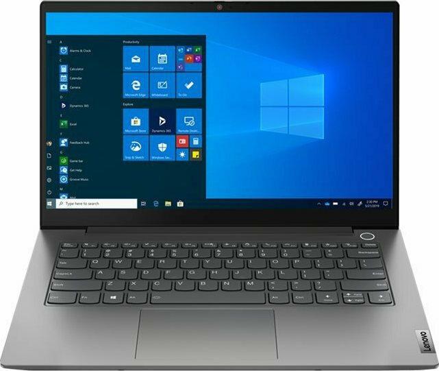 Lenovo Laptop ThinkBook 14 G2 ITL (FHD/i5-1135G7/8GB/256GB/Win10 Pro)