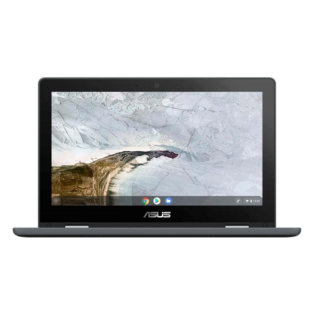 Asus Laptop Chromebook Flip (N4020/4GB/64GB/Chrome OS)