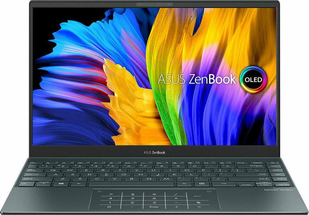 Asus Laptop ZenBook 13 UX325EA-WB503T (i5-1135G7/8GB/512GB/FHD/Win10)