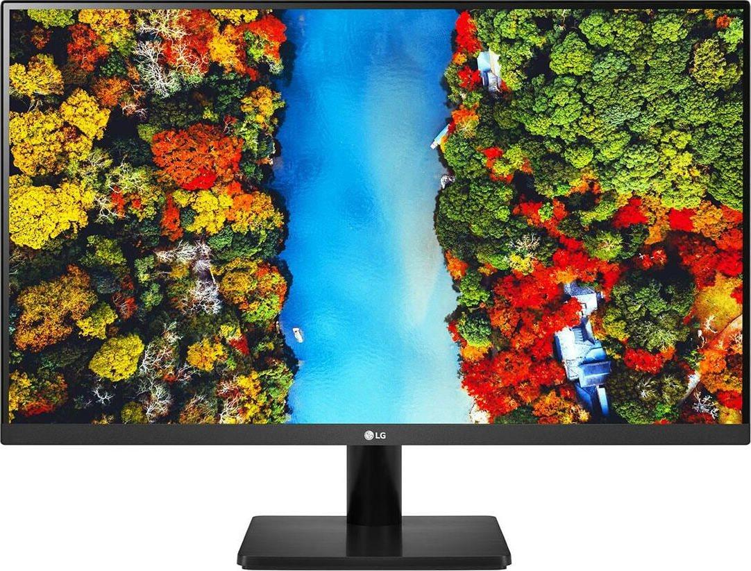 """LG Monitor 27"""" Full-HD 27MP500-B"""